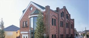 近代ホームデザインセンター外観1